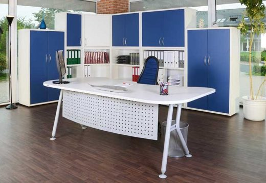 Büromöbel direkt vom Hersteller