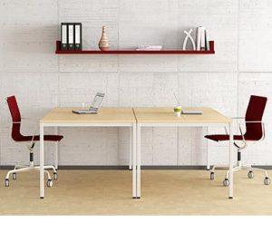 Tische für verschiedene Zwecke