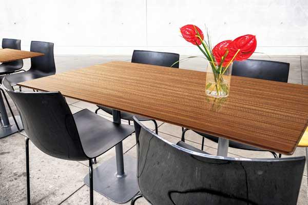 Topalit Tischplatten