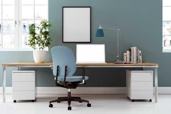 Möbel für Ihr Homeoffice